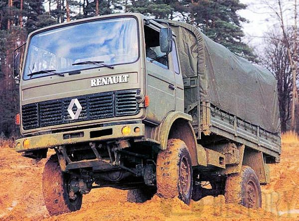1984-Renault-TRM2000 off road