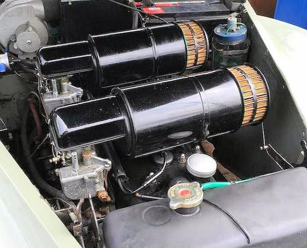 armstrong Siddeley 346 engine